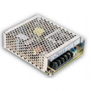 Блок питания LRS-76.8-24 75.8W 24V DC IP20 Mean Well