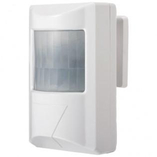 Датчик движения инфракрасный белый e.sensor.pir.38.white s061006 E.NEXT