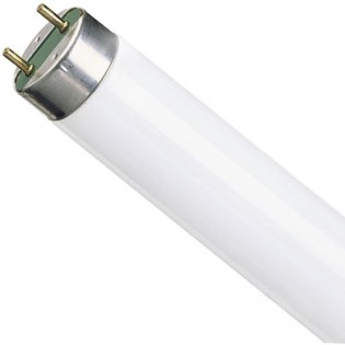 Лампа люминесцентная G13 T8 30Вт 830 POLYLUX General Electric
