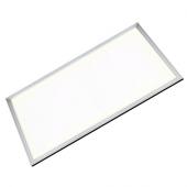 Светильник светодиодный LED Panel 20Вт 4500-6000K 1600Lm 600*300*10мм (встраиваемый)