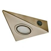 Светильник мебельный точечный ZEPO LFD-T02/S-BR/M (04389) Kanlux (Польша)