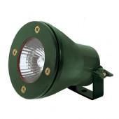 Водонепроницаемый галогенный светильник AKVEN EL-35-GN (07140) Kanlux (Польша)