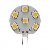 Лампа светодиодная LED6 SMD G4-WW (08952) Kanlux (Польша)