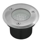 Светильник светодиодный тротуарный 1Вт GORDO DL-LED14 220V (07010) Kanlux (Польша)