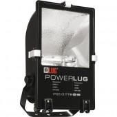 Прожектор металлогалогенный 70Вт Rx7S POWERLUG2 AS черный LUG (Польша)