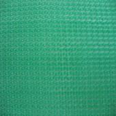 Фасадная сетка безопасности плотность 215 г/кв.м., 1,9х50м, HDPE.green