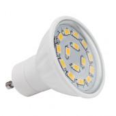 Лампа светодиодная LED15 C DIM GU10-WW (22001) Kanlux (Польша)