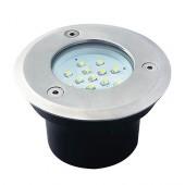 Светильник светодиодный тротуарный 0,7Вт GORDO LED14 SMD-O (22050) Kanlux (Польша)