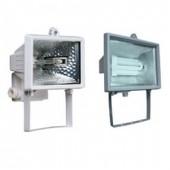 Прожектор NODE 118 R7S белый (3000040) VITO