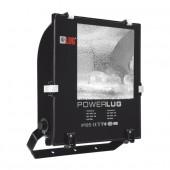 Прожектор металлогалогенный 400Вт Е40 POWERLUG2 AS черный LUG (Польша)