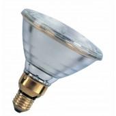 Лампа галогенная с отражателем OSRAM HALOPAR 38 - 64838 FL - 75W 580lm E27 2800K 30° - 4008321380340