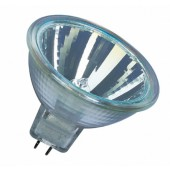 Лампа галогенная с отражателем OSRAM DECOSTAR 51 - 41870 WFL - 50W 12V GU5.3 3000K 36° - 4050300012575