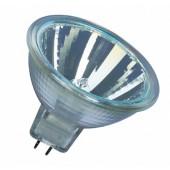 Лампа галогенная с отражателем OSRAM DECOSTAR 51S STANDARD - 44870 WFL - 50W 12V GU5.3 2950K 36° - 4050300272795
