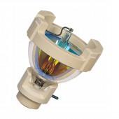 Лампа специальная ртутная короткодуговая (с отражателем) - OSRAM HBO R 103W/45 20V 300h - 4050300405957