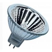 Лампа галогенная с отражателем OSRAM DECOSTAR 51 ALU - 41861 WFL - 20W 12V GU5.3 2800K 36°- 4050300428819