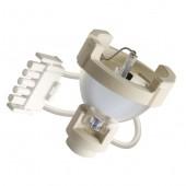 Лампа специальная ксеноновая короткодуговая (с отражателем) - OSRAM XBO R 180W/45 12V 800lm 6000K MATE-N-LOK 500h - 4050300432175