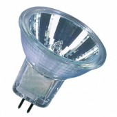 Лампа галогенная с отражателем OSRAM DECOSTAR 35 - 44888 WFL - 10W 12V GU4 2900K 36° - 4050300443935