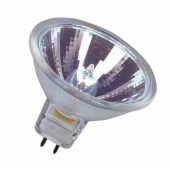 Лампа галогенная с отражателем OSRAM DECOSTAR 51 ECO - 48865 ECO WFL - 35W 12V GU5.3 3000K 36° - 4050300516639