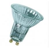 Лампа галогенная с отражателем OSRAM HALOPAR 16 - 64824 FL - 50W 300lm GU10 2800K - 4050300580111