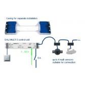 Модуль управления DALI MULTI 3 1-10V - OSRAM DALI MULTI 3/100-240 DIM25X1 4050300802084