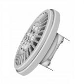 Лампа светодиодная рефлекторная - OSRAM PARATHOM PRO AR111 75 24° 12,5W/830 12 V G53 740lm 5000cd 3000K 45000h - 4052899907829