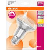 Лампа светодиодная LED Star R80 100 DIM 9,6W/827 230V GL E27 670lm 2700K OSRAM - 4058075097162