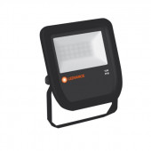 Прожектор FLOOD LED 10W/4000K BK 100DEG IP65 1100Lm BLACK LEDVANCE - 4058075097407