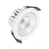 Светильник светодиодный точечный LED Spot adjust 8W/4000K 230V IP20 Ledvance OSRAM 4058075126862