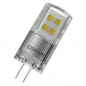 Лампа светодиодная капсульная PIN G4 3,5W/840 12V 4000K CL LS 40 OSRAM - 4058075369030