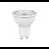 Лампа светодиодная LED Osram PAR16 7W/840 GU10 100D LS 80 4058075481527