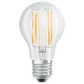Лампа светодиодная LS FIL CLA75 8W/827 230V E27 OSRAM  - 4058075055339