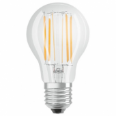 Лампа светодиодная VALUECLA75 8W/827 230V FIL E27 OSRAM - 4058075153561