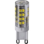 Лампа светодиодная капсульная NLL-P-G9-5-230-4K Navigator - 71267