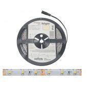 Лента светодиодная (бухта 5 метров) NLS-3528WW120-9.6-IP20-12V 5м 71410 Navigator