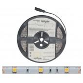 Лента светодиодная (бухта 5 метров) NLS-5050W60-14.4-IP65-12V 71425 Navigator