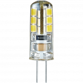 Лампа светодиодная капсульная NLL-S-G4-2.5-230-4000K Navigator - 71349