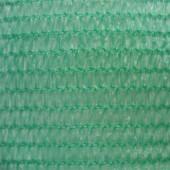 Фасадная сетка затеняющая, плотность 80 г/кв.м., 3.0х50 м, HDPE.green