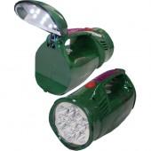 Фонарь аккумуляторный светодиодный SB9082
