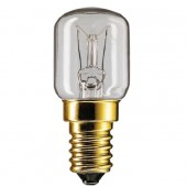 Лампа Appl 15W E14 230V T25 CL RF 1CT Philips - 921097744445