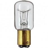 Лампа накаливания для швейных машин - Philips Appliance T22X51 B15d прозрачная 230V 20W 120lm - 921132044243