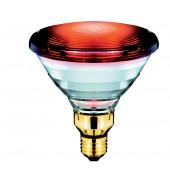 Лампа инфракрасная INFRARED PAR38E 150W 230V E27.1CT/ Philips - 923806644210