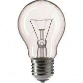 Лампа накаливания стандартная - Philips Standard E27 прозрачная 230V 25W 220lm - 926000007504