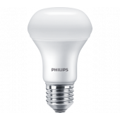 Лампа светодиодная рефлекторная ESS LED 7W E27 2700K 230V R63 RCA Philips - 929001857687