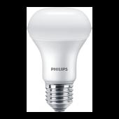 Лампа светодиодная рефлекторная ESS LED 7W E27 4000K 230V R63 RCA Philips - 929001857887