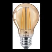 Лампа светодиодная LEDClassic 5.5-48W A60 E27 825 CL_GNDAPR Philips - 929001941708