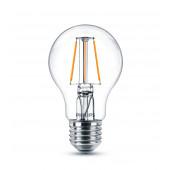 Лампа светодиодная LEDClassic 6-60W A60 E27 865 CL NDAPR 6500K Philips - 929001974608