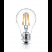 Лампа светодиодная LEDClassic 4-40W A60 E27 830 CL NDAPR Philips - 929001974708