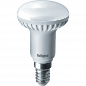 Лампа светодиодная - Navigator NLL-R39 2.5W 230V 4000K E14 - Код: 94134