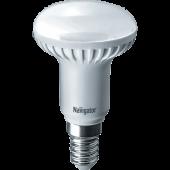 Лампа энергосберегающая светодиодная акцентного освещения Navigator NLL-R39-2.5-230-2.7K-E14 - код: 94261
