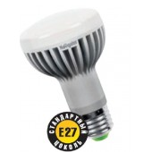 Лампа светодиодная - Navigator NLL-R63 8W 230V 2700K E27 - Код: 94226